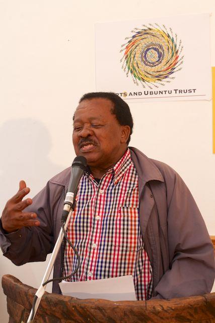 Charles Nkosi - Funda Centre
