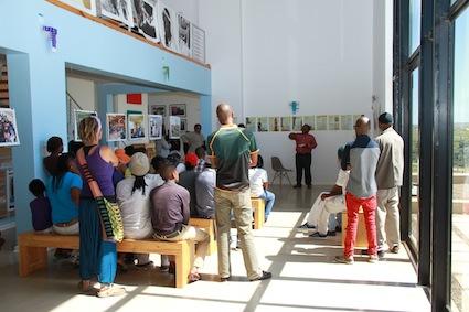 Emthonjeni Art Centre