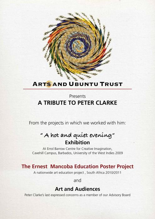 Peter Clarke 1